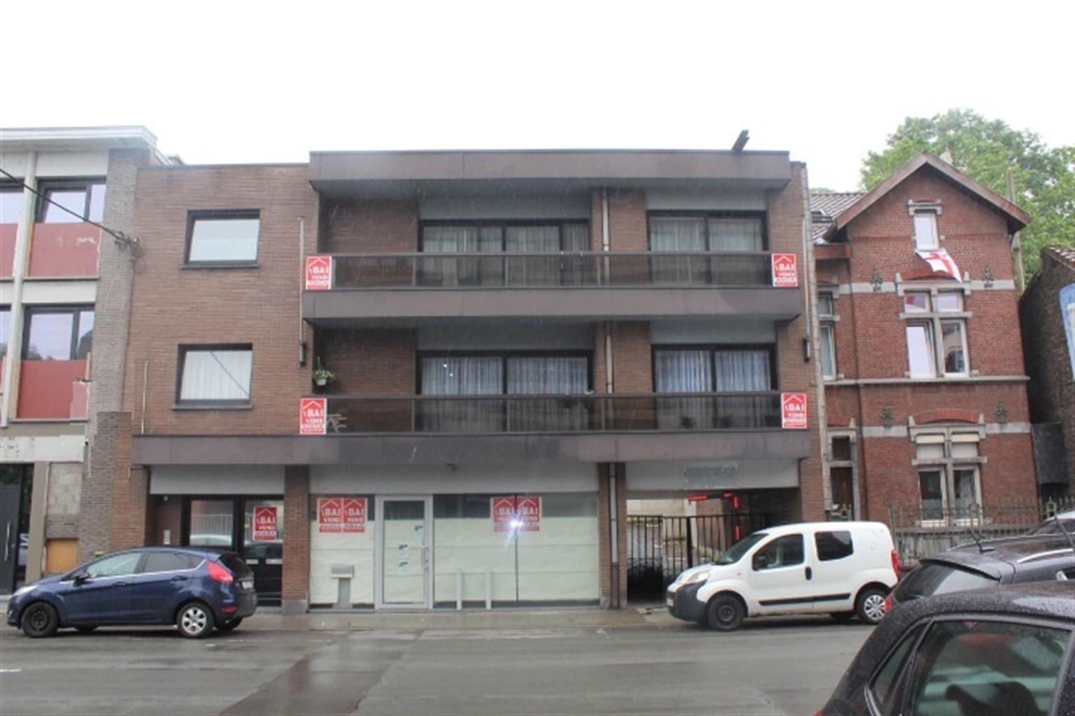 Immeuble à usage multiple - Jupille sur Meuse - #4380831-0
