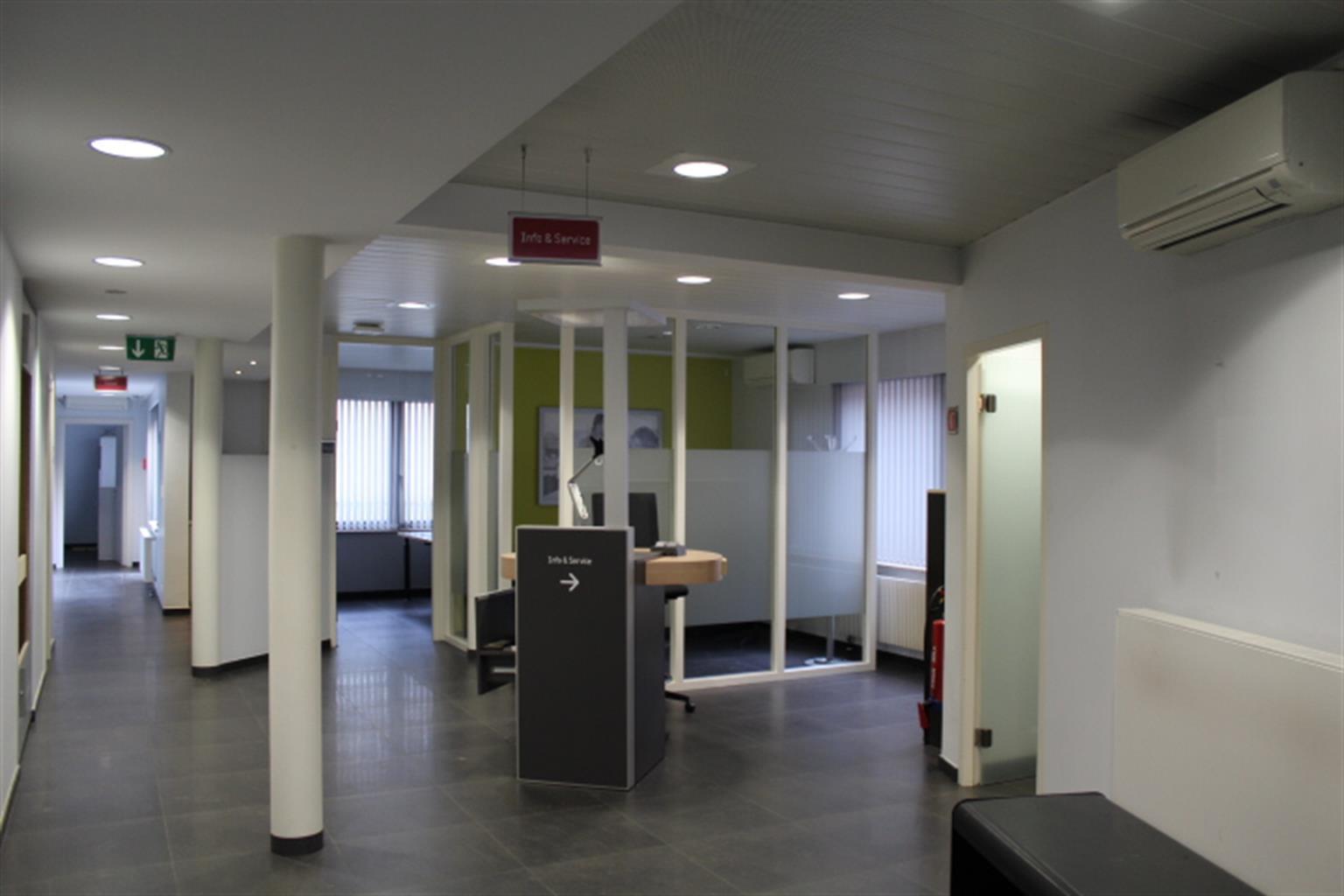 Immeuble à usage multiple - Jupille sur Meuse - #4380831-1