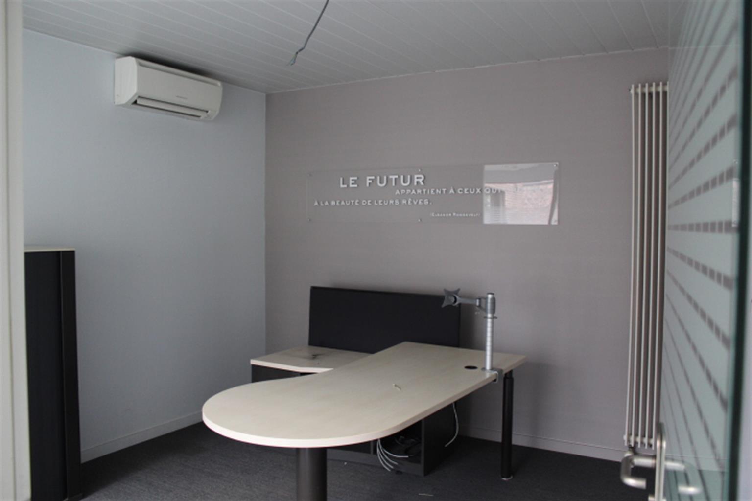 Immeuble à usage multiple - Jupille sur Meuse - #4380831-2