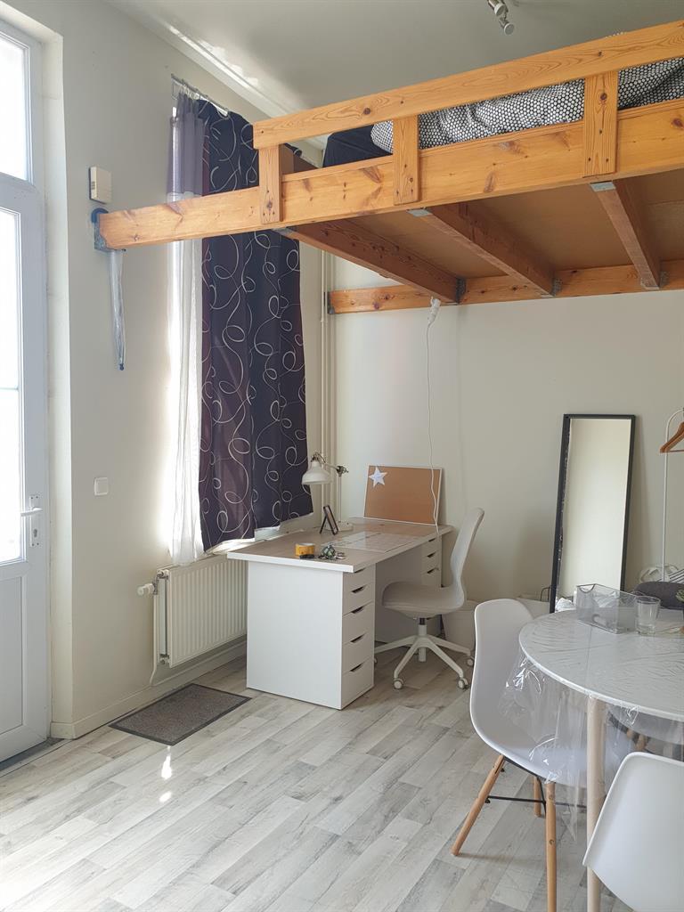 Studio - Liege - #4398821-1