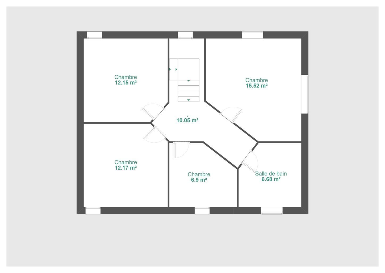 Maison - Soiron - #4422448-17