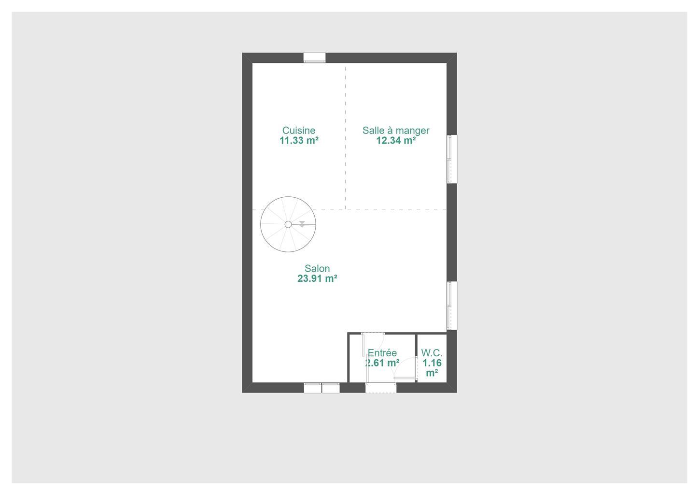 Maison - Soiron - #4422448-16