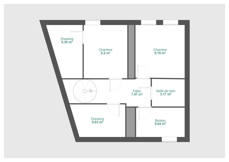 Maison - Soiron - #4422450-21