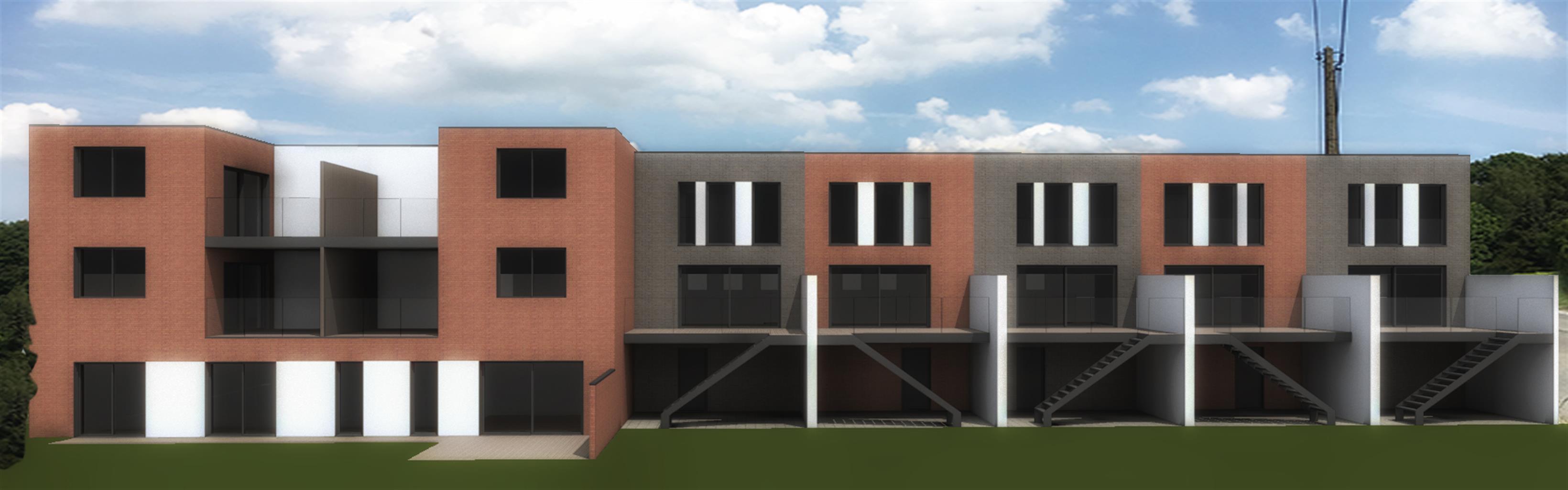 Terrain à bâtir (projets) - Liège Jupille-sur-Meuse - #4447739-16