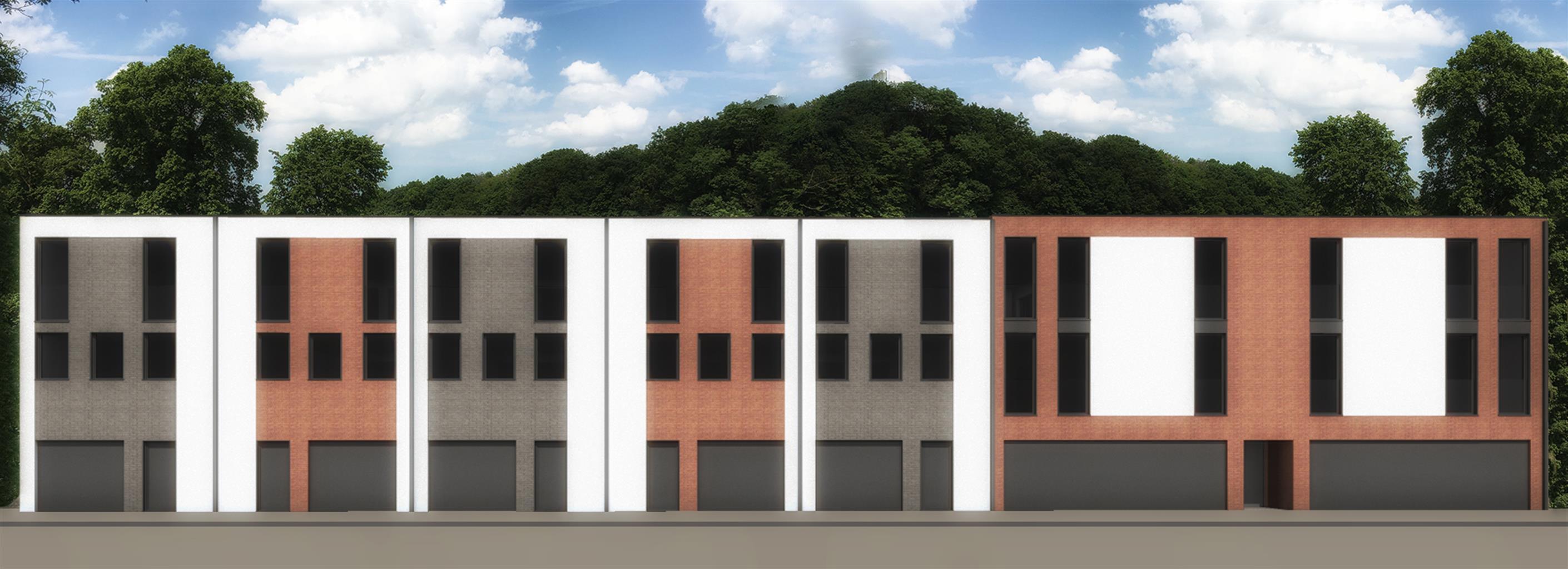 Terrain à bâtir (projets) - Liège Jupille-sur-Meuse - #4447739-15