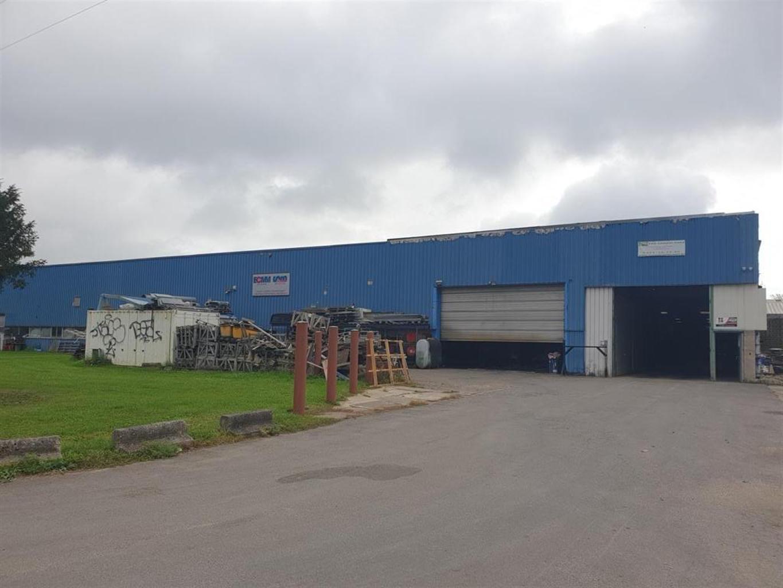 Entrepôt - Beyne-Heusay - #4450116-0