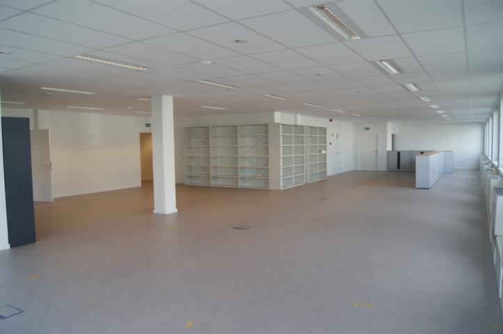 Immeuble de bureaux - VILVOORDE - #2974474-1