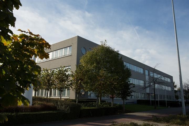 Immeuble de bureaux - VILVOORDE - #2974474-4