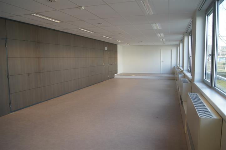 Immeuble de bureaux - VILVOORDE - #2974474-5