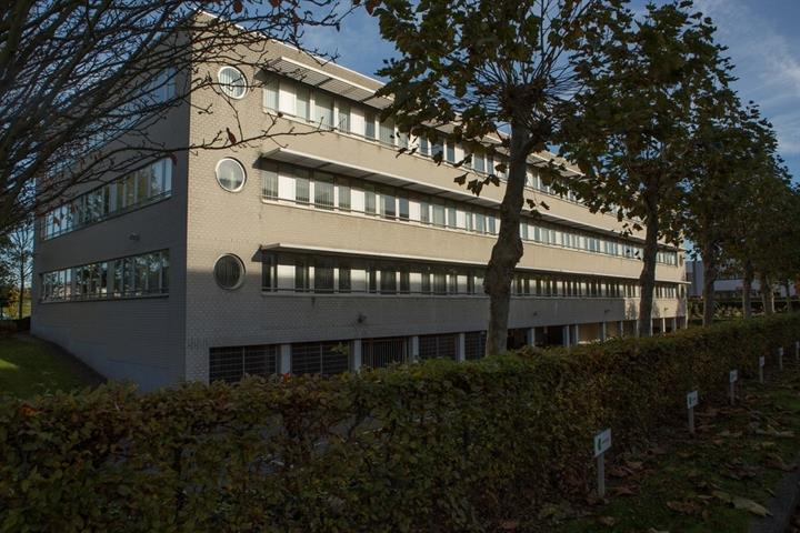 Immeuble de bureaux - VILVOORDE - #2974474-0