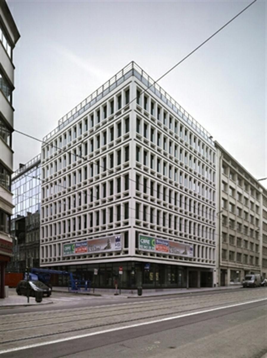 ROYAL GREEN HOUSE - ROYALE 47 - Bruxelles - #2974504-1