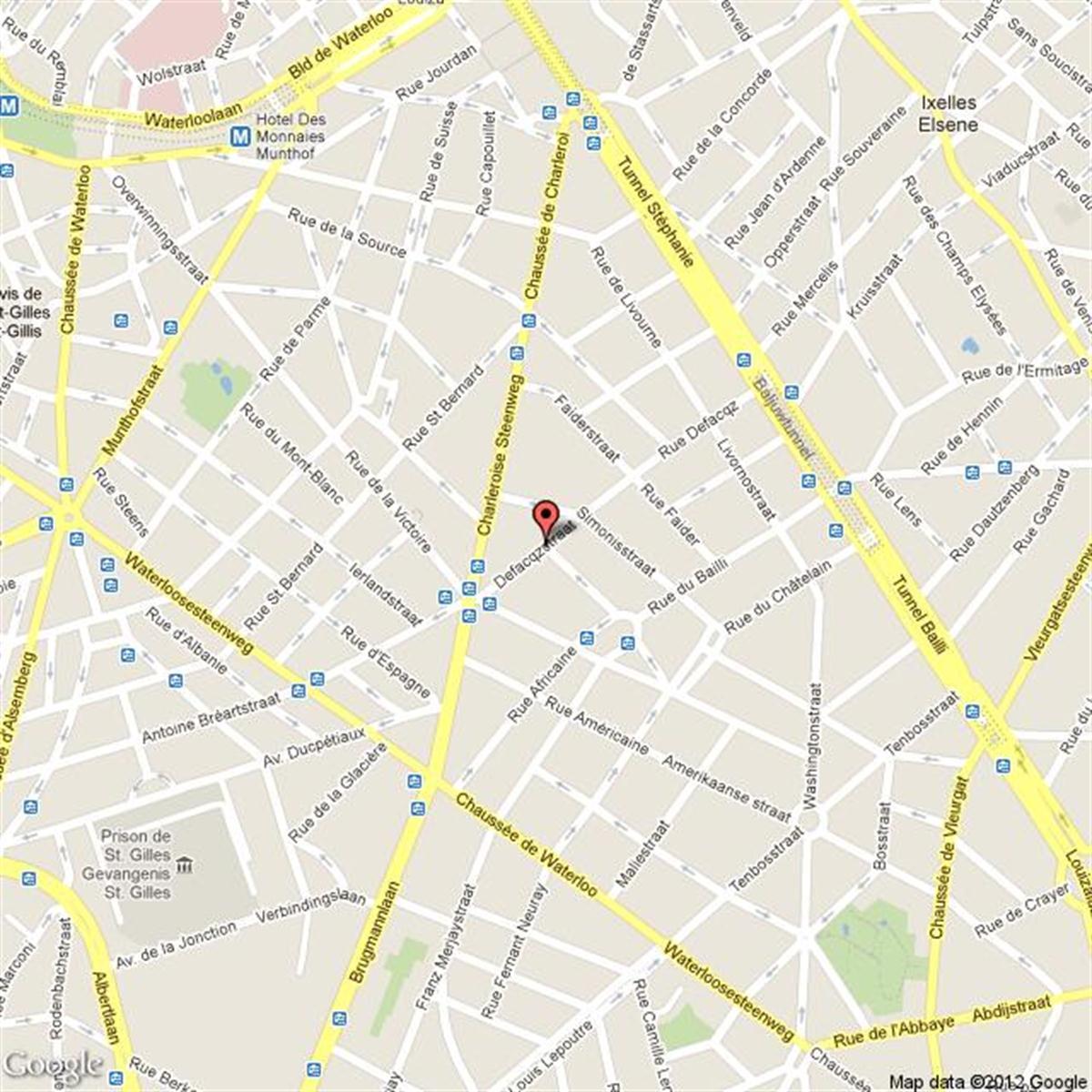 DEFACQZ 78 - Sint-Gillis - #2974506-2