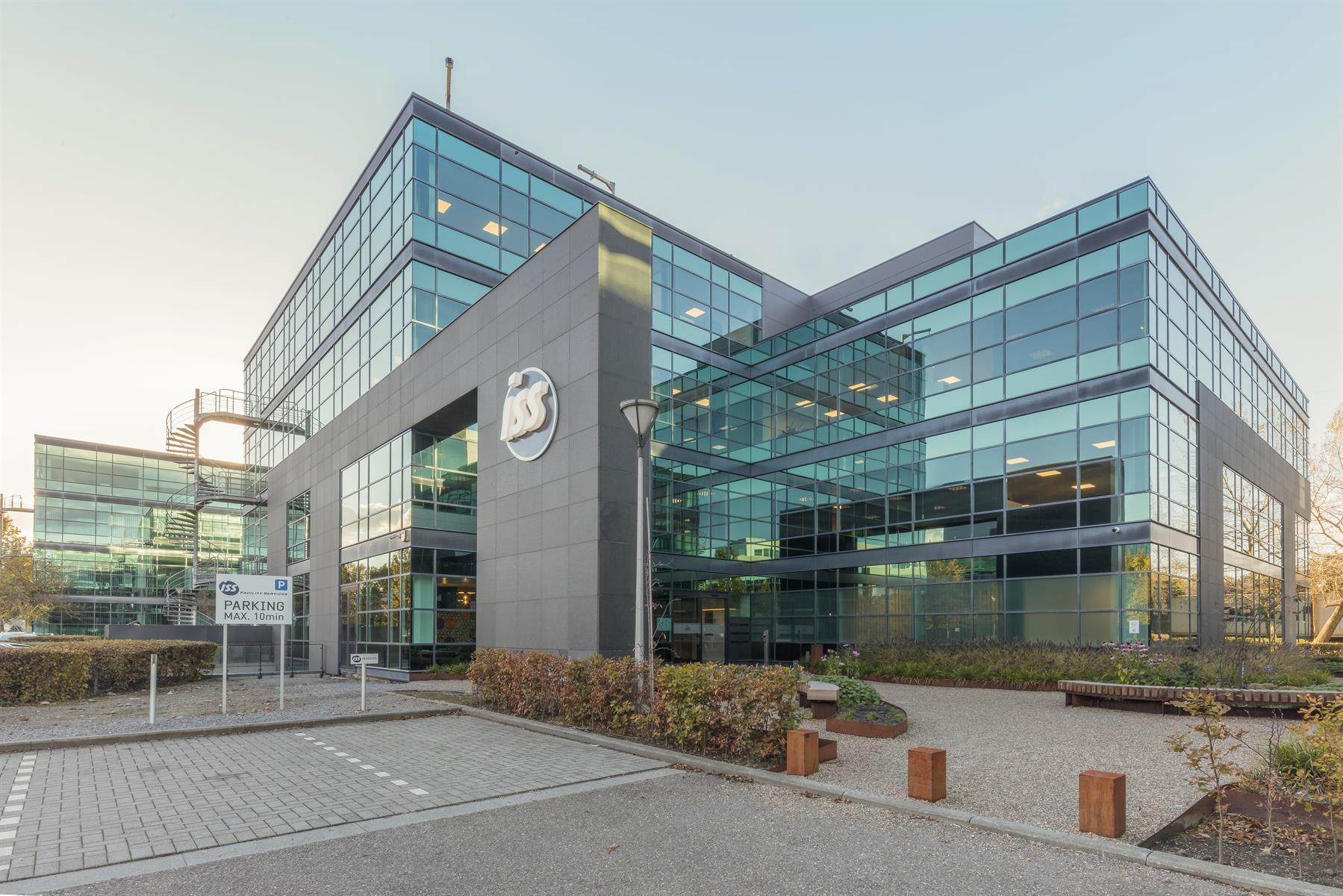 EVEREST OFFICE PARK - VILVOORDE - #2974515-3