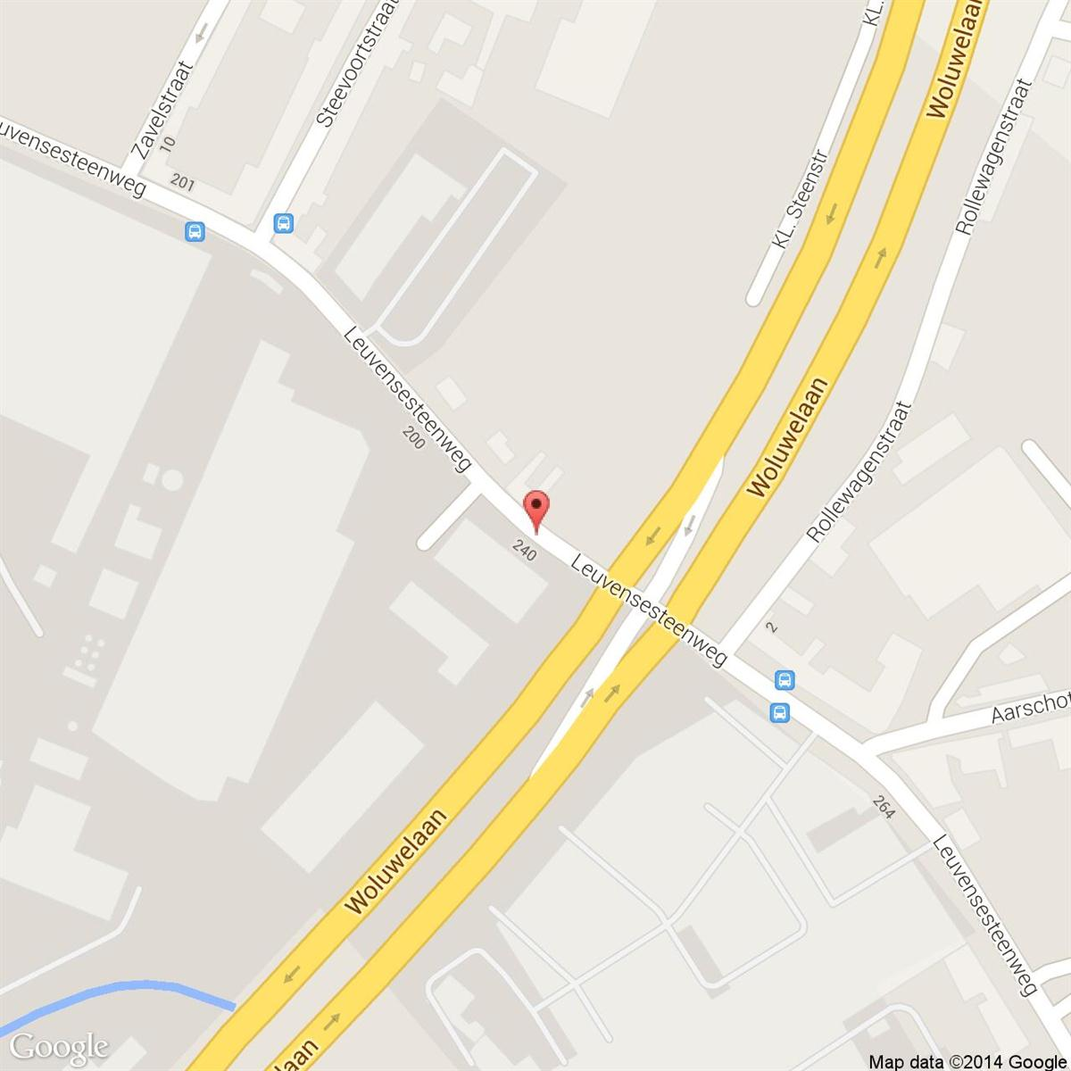 EVEREST OFFICE PARK - VILVOORDE - #2974515-5