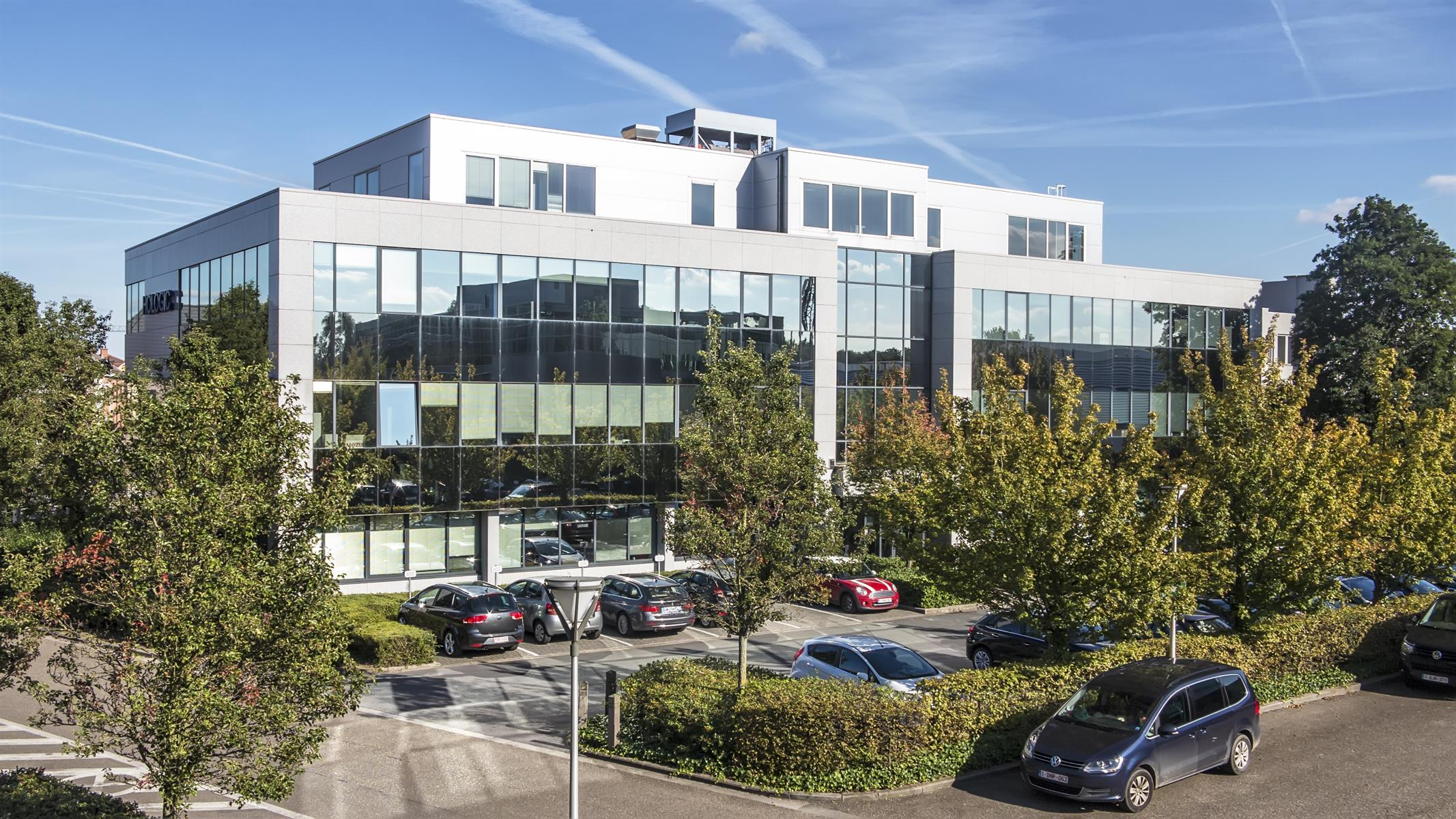 EVEREST OFFICE PARK - VILVOORDE - #2974515-1