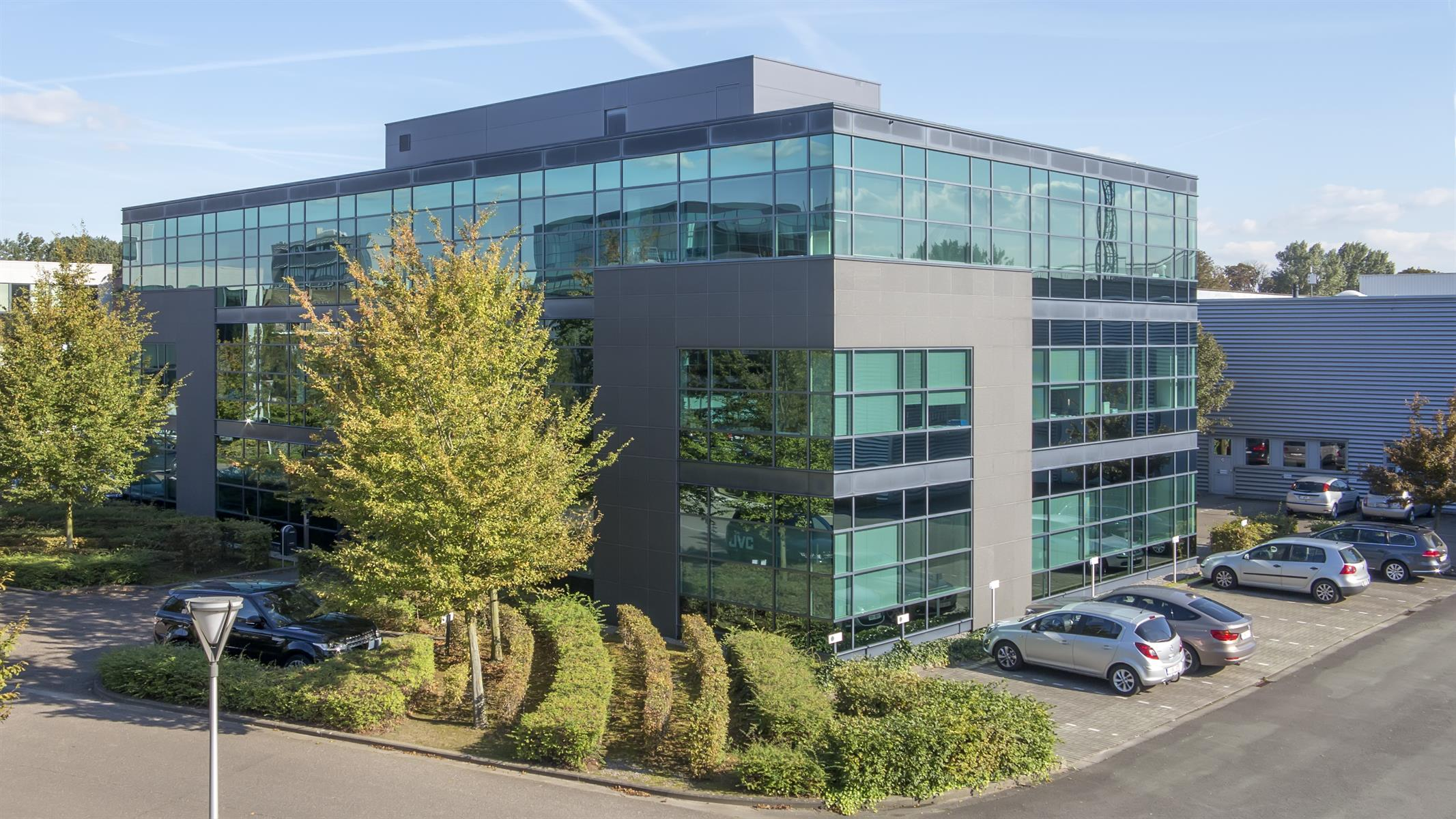 EVEREST OFFICE PARK - VILVOORDE - #2974515-0