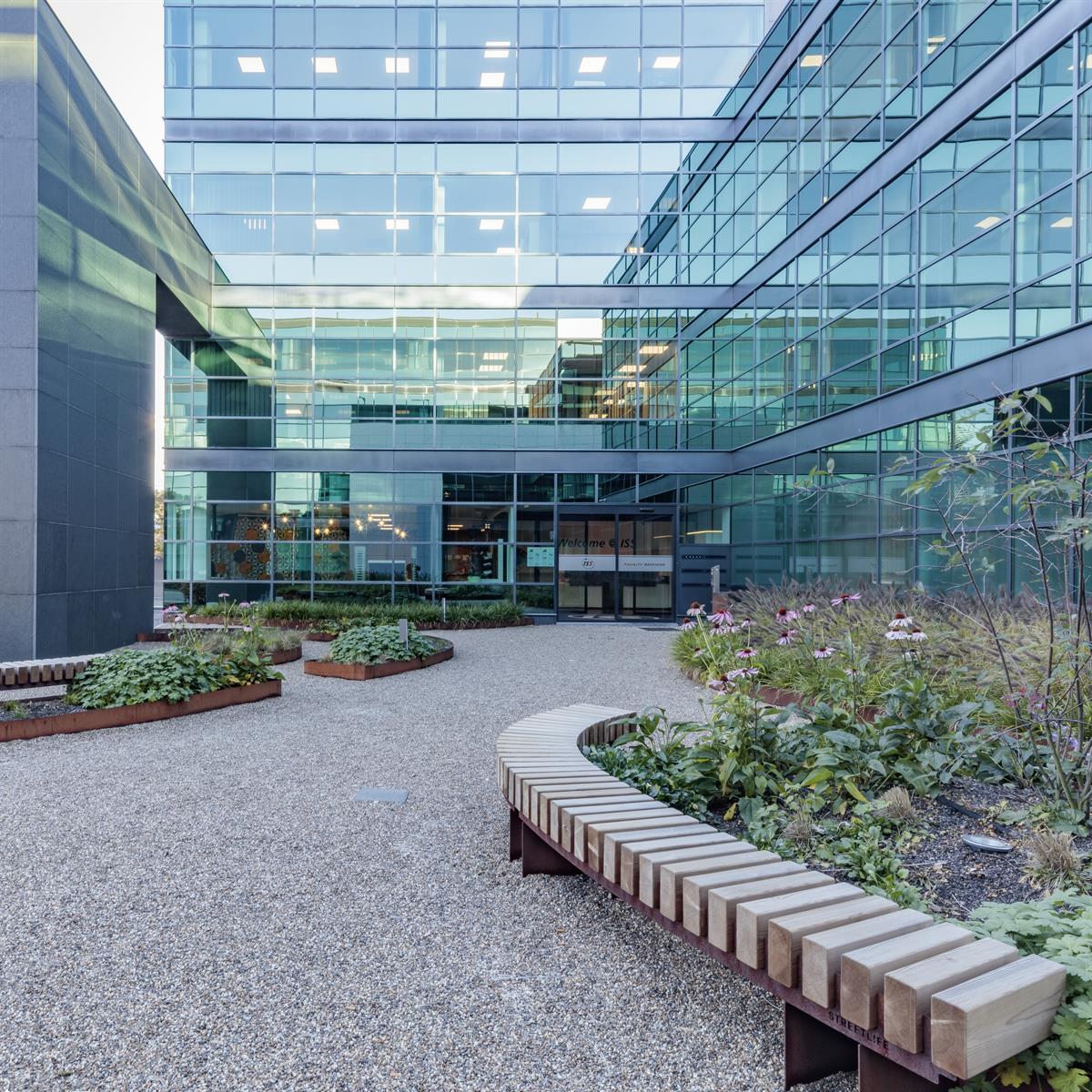 EVEREST OFFICE PARK - VILVOORDE - #2974515-4