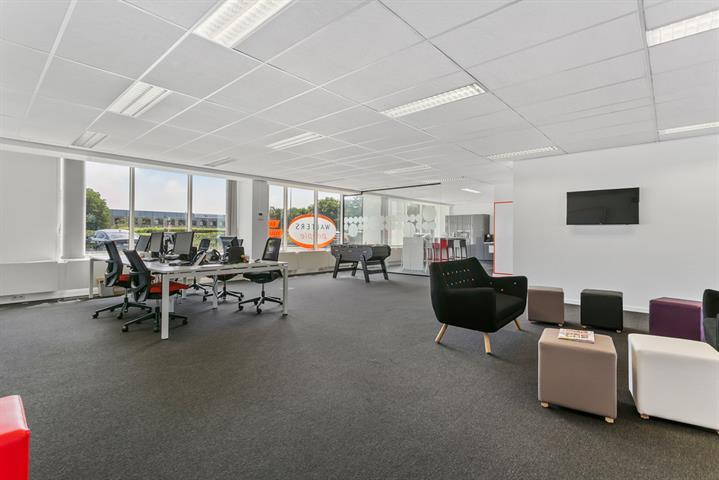 Immeuble de bureaux - ZAVENTEM - #2974544-6