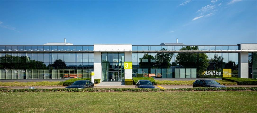 Immeuble de bureaux - ZAVENTEM - #2974544-16