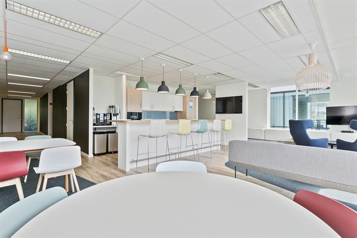 Immeuble de bureaux - ZAVENTEM - #2974544-8