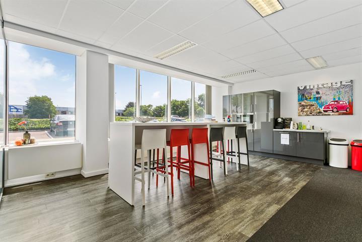 Immeuble de bureaux - ZAVENTEM - #2974544-5
