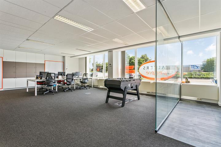 Immeuble de bureaux - ZAVENTEM - #2974544-1