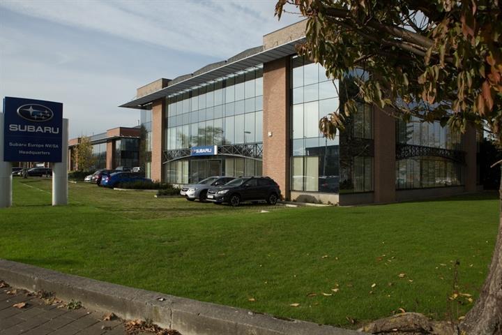 Immeuble de bureaux - ZAVENTEM - #2974545-4