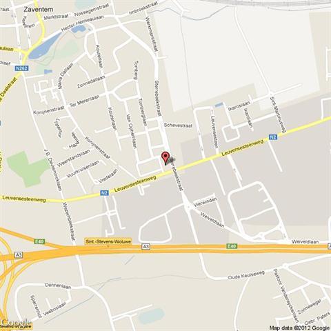 Immeuble de bureaux - ZAVENTEM - #2974545-1