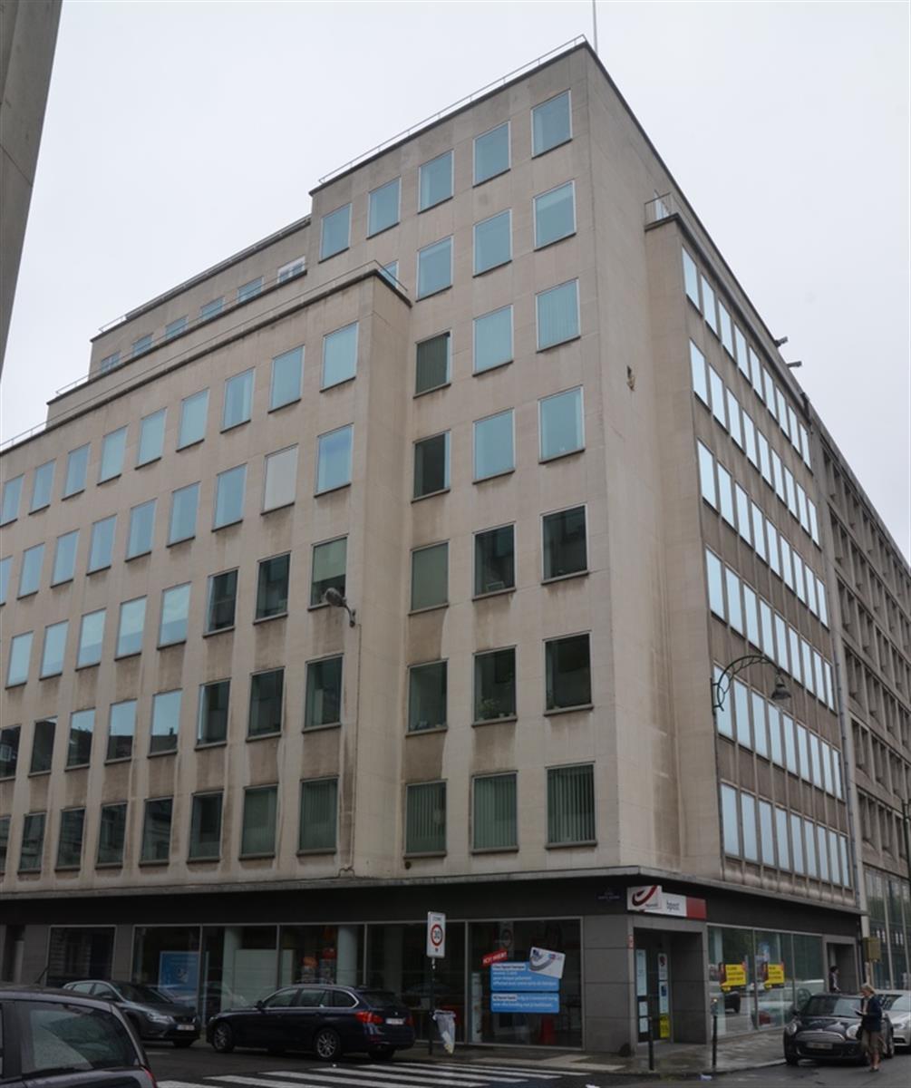 BISCHOFFSHEIM 11 - Bruxelles - #2974548-3