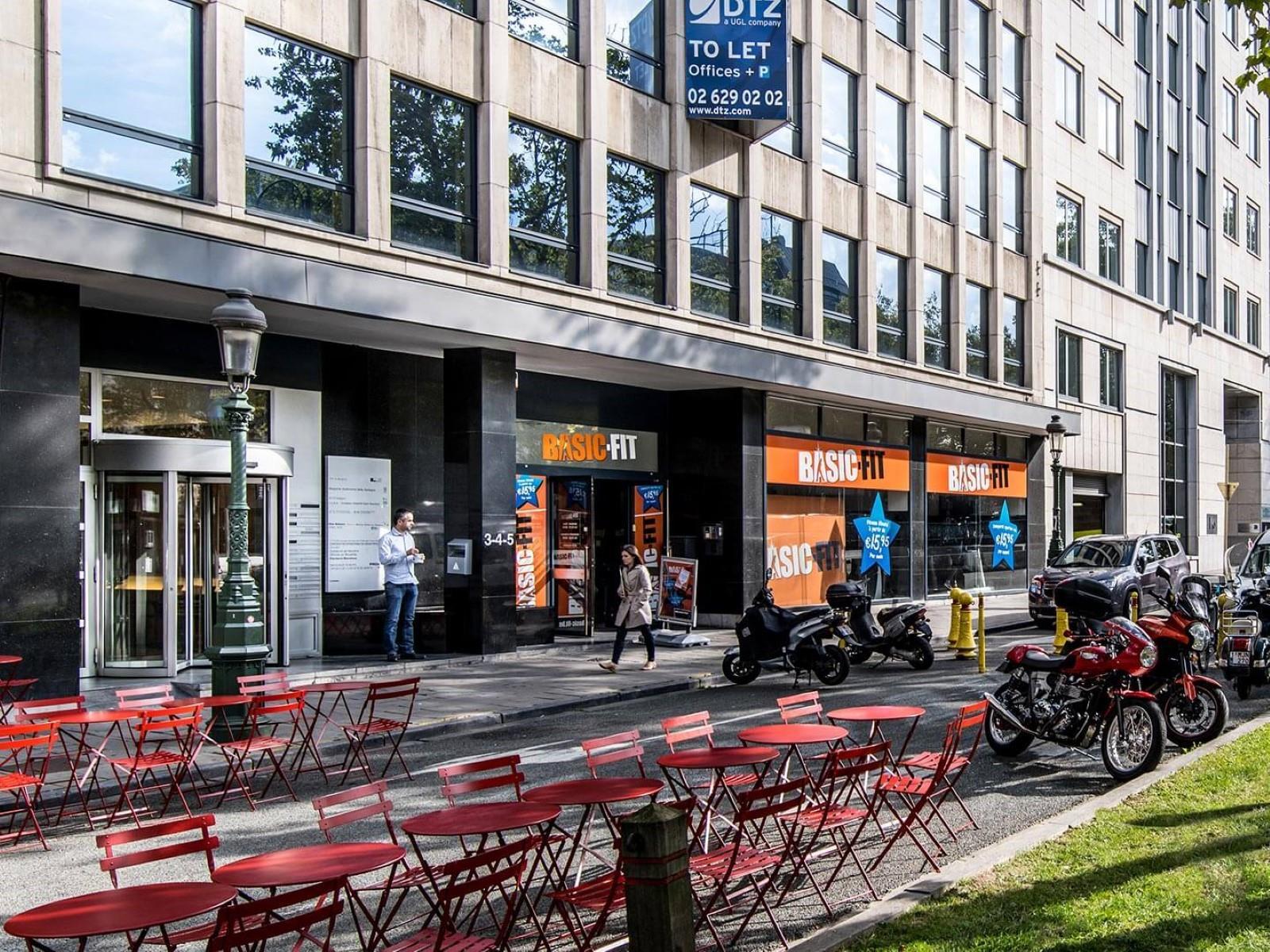 ARTS 3-4-5   - Bruxelles - #2974553-7