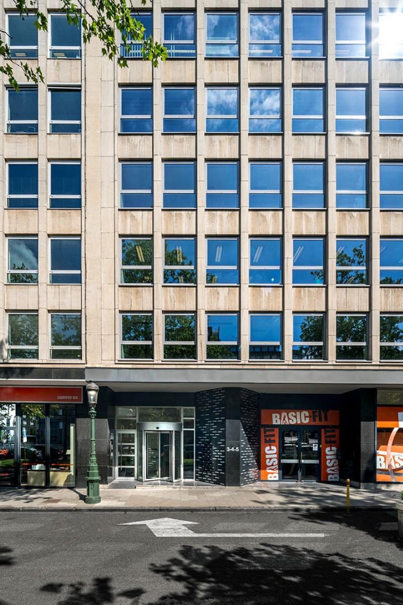 ARTS 3-4-5   - Bruxelles - #2974553-8