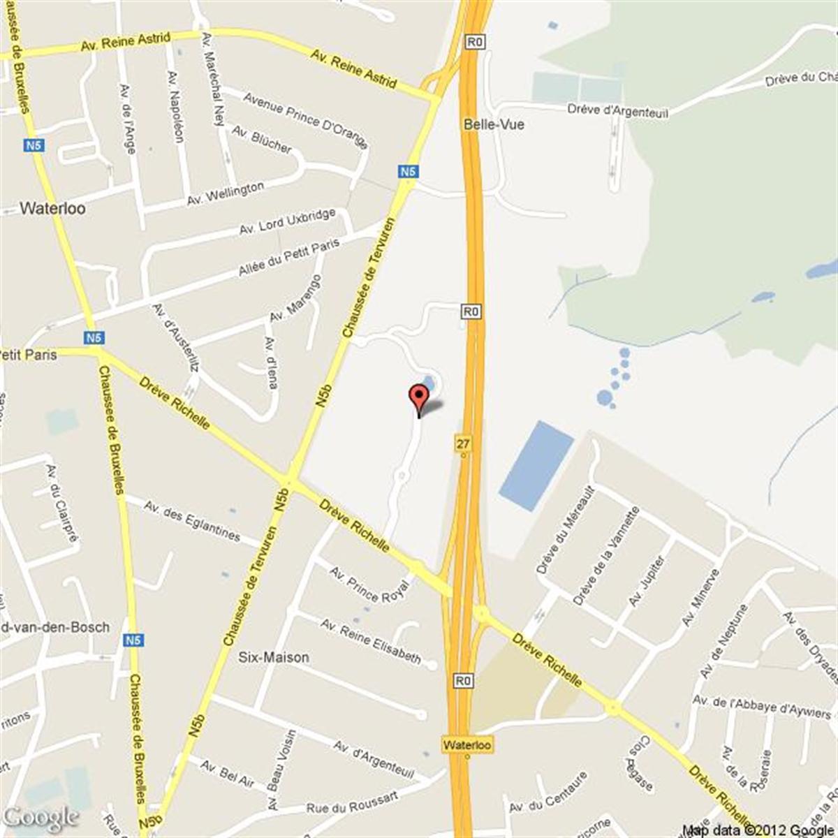 WATERLOO OFFICE PARK  N - WATERLOO - #2974569-8