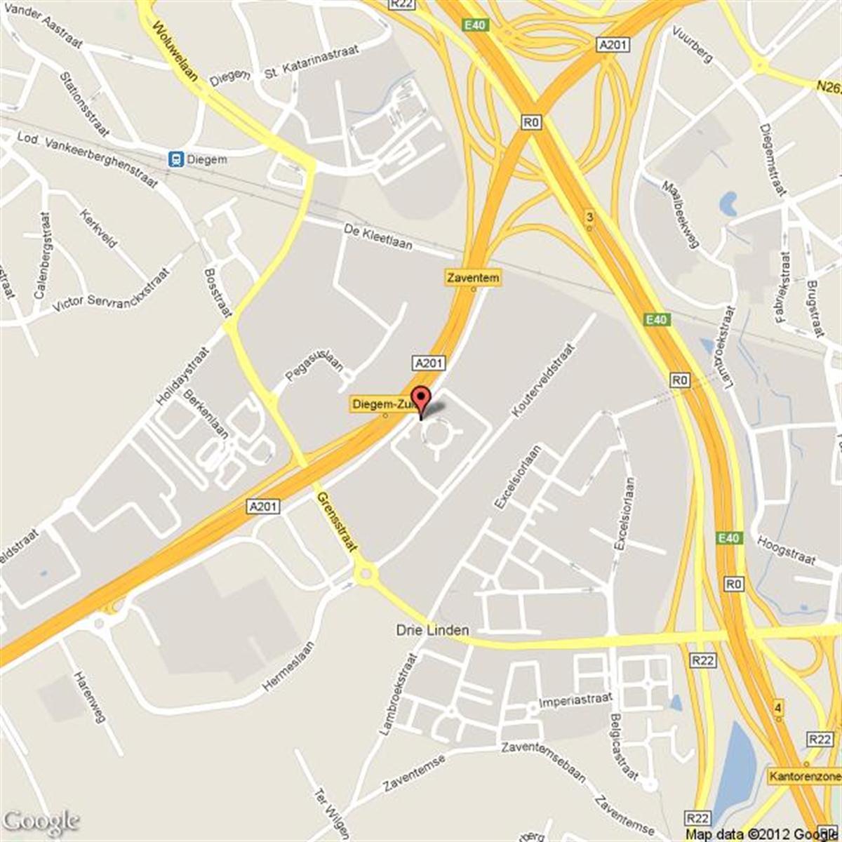 PARK LANE - DIEGEM - #2974573-20