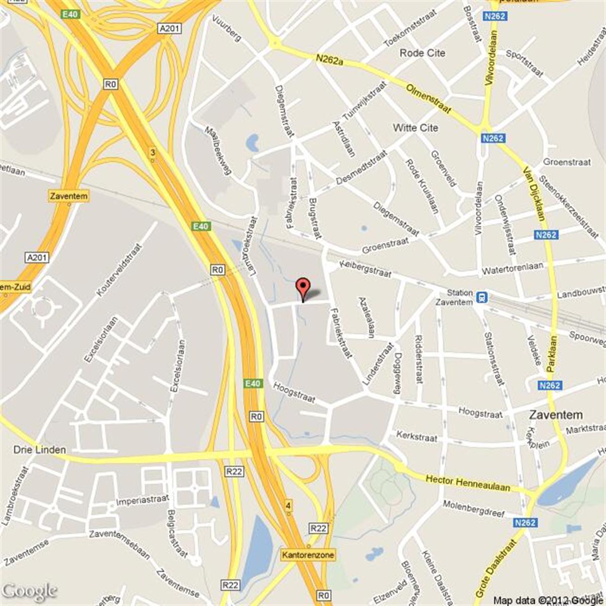AIRPORT RING CENTER UNIT 9 - ZAVENTEM - #2974630-2