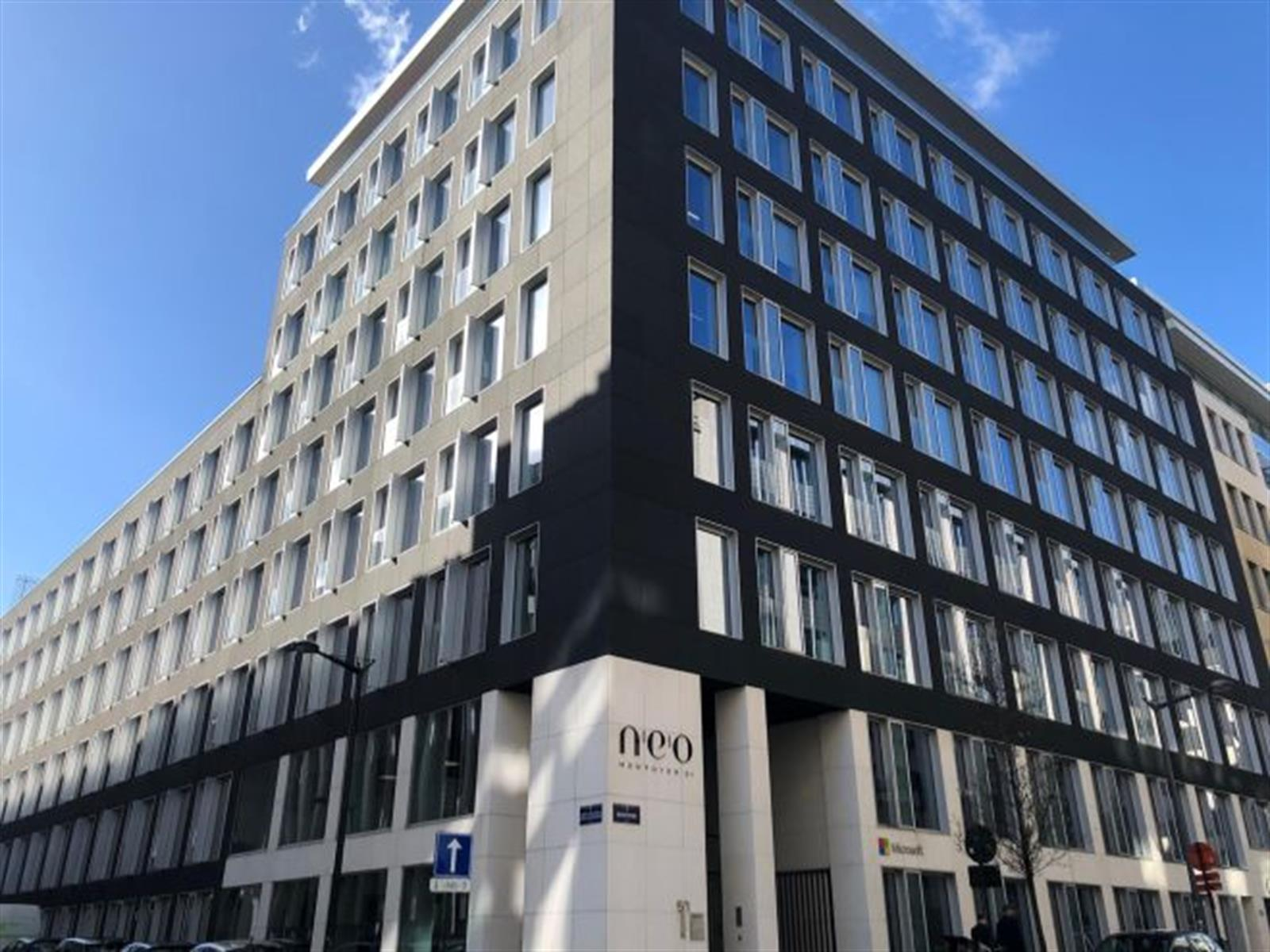 MONTOYER 51   NEO - Bruxelles - #2974646-0