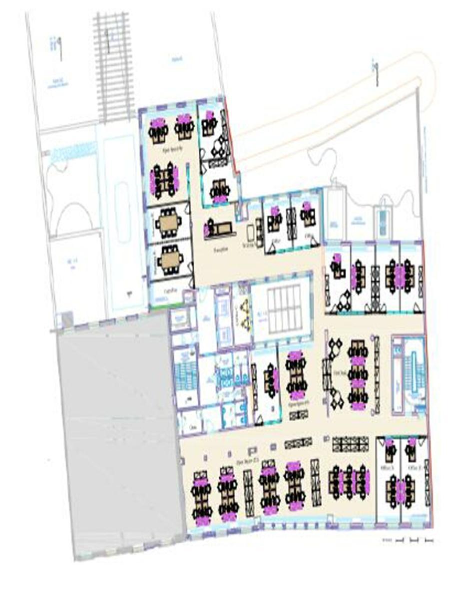 MARAIS 49-55 CENTER HOUSE - Bruxelles - #2974649-4