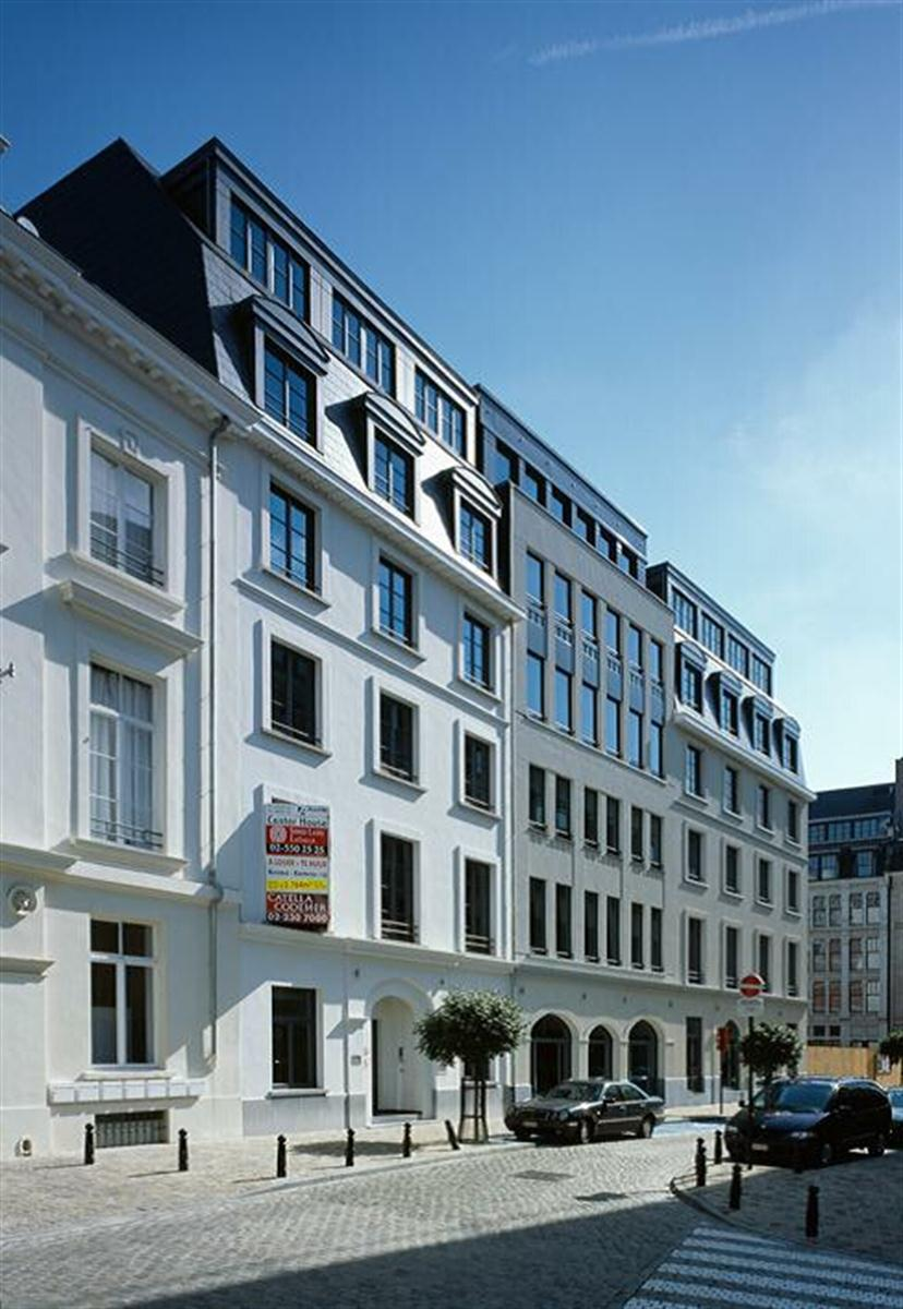 MARAIS 49-55 CENTER HOUSE - Bruxelles - #2974649-2