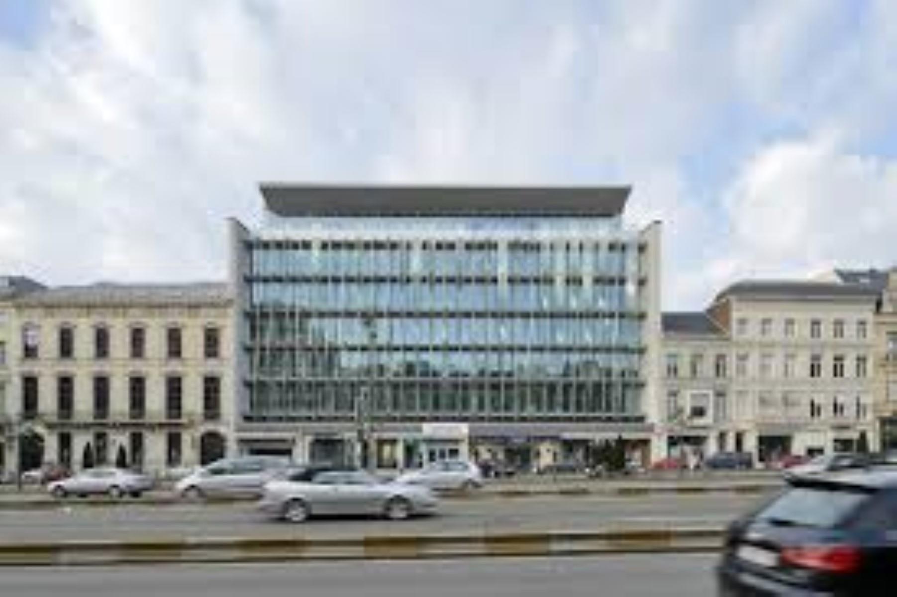 WATERLOO 16 - Bruxelles - #2974698-1