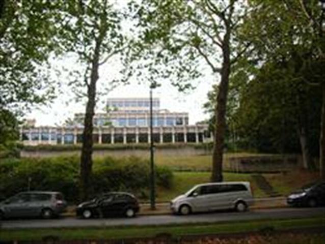 Immeuble de bureaux - Watermael-Boitsfort - #2974714-2