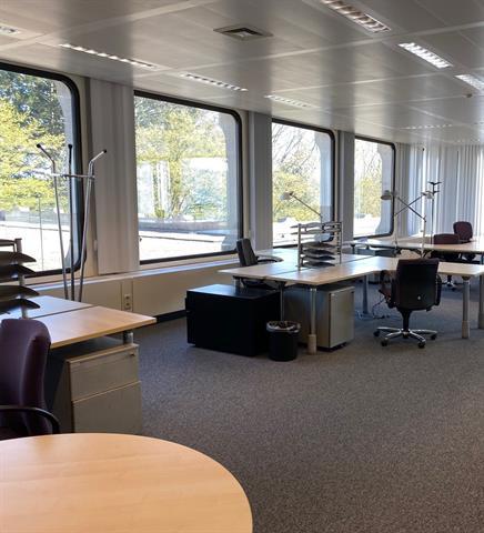 Immeuble de bureaux - Watermael-Boitsfort - #2974714-1