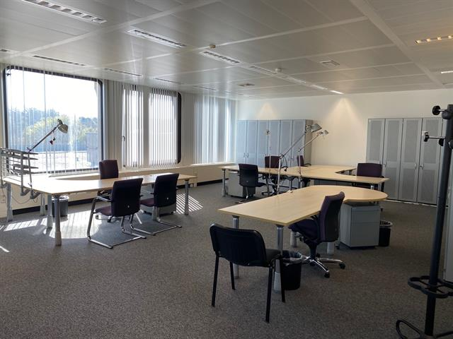 Immeuble de bureaux - Watermael-Boitsfort - #2974714-3