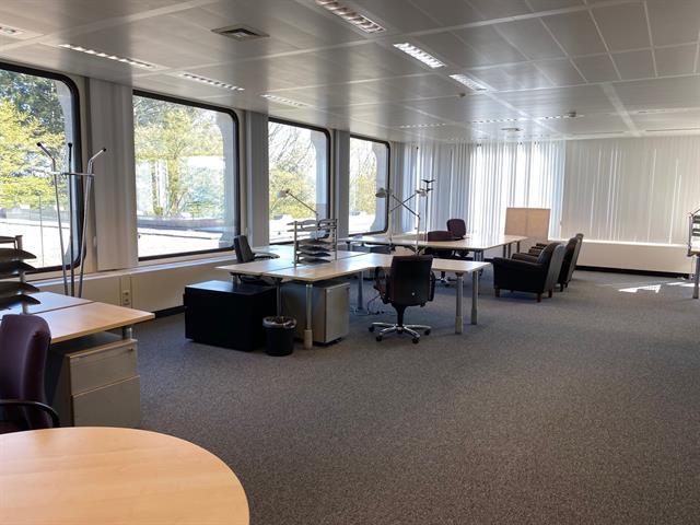 Immeuble de bureaux - Watermael-Boitsfort - #2974714-4