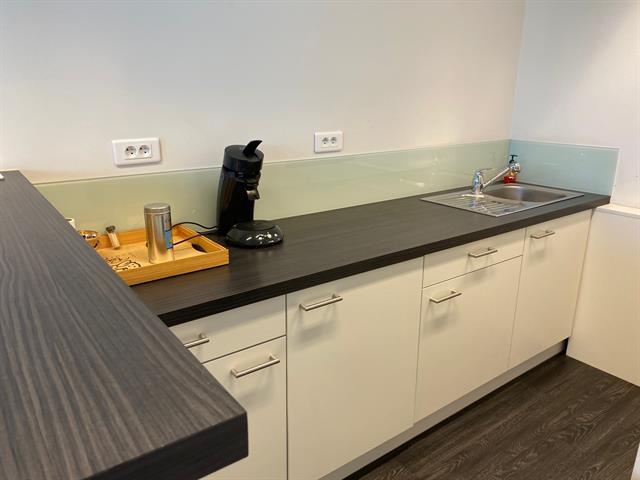 Immeuble de bureaux - Watermael-Boitsfort - #2974714-6