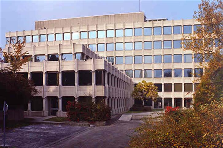 Immeuble de bureaux - Watermael-Boitsfort - #2974714-0