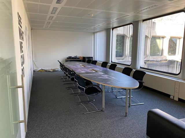 Immeuble de bureaux - Watermael-Boitsfort - #2974714-7