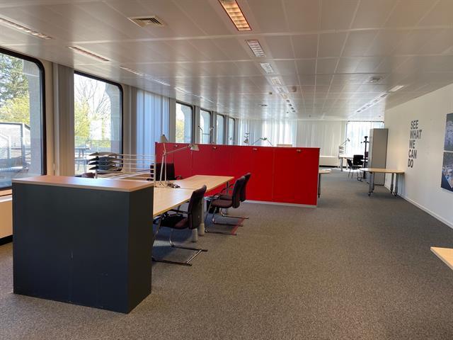 Immeuble de bureaux - Watermael-Boitsfort - #2974714-5
