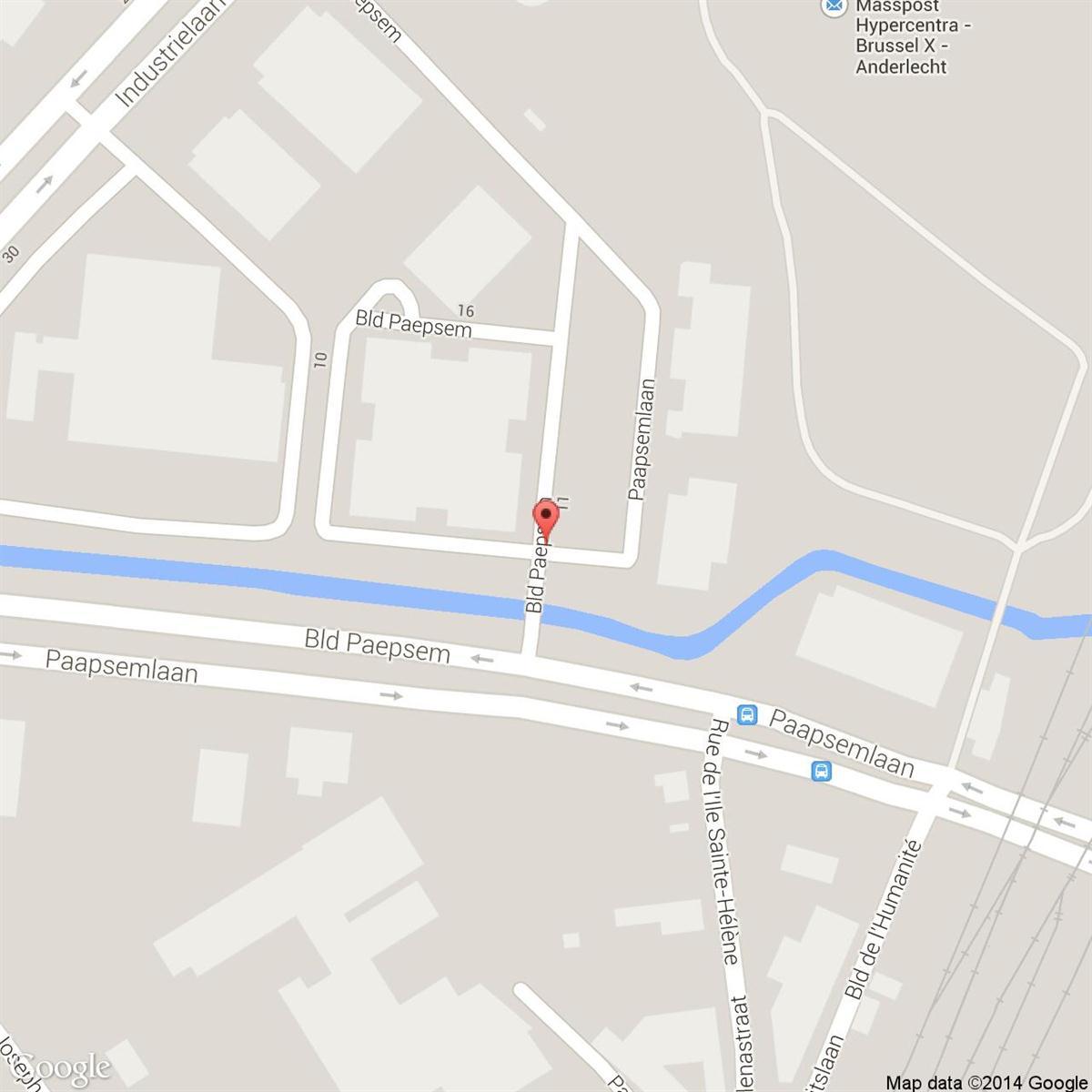 PAEPSEM 11    - Anderlecht - #2974716-2
