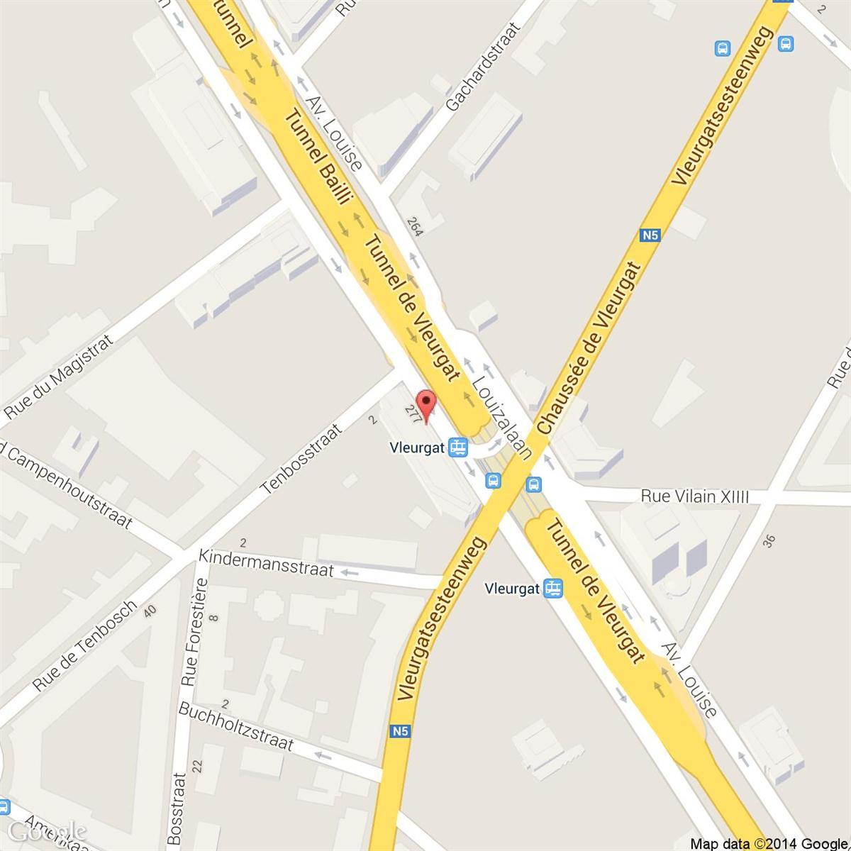 LOUISE 277-289 LOUISE CENTER - Bruxelles - #2974729-2
