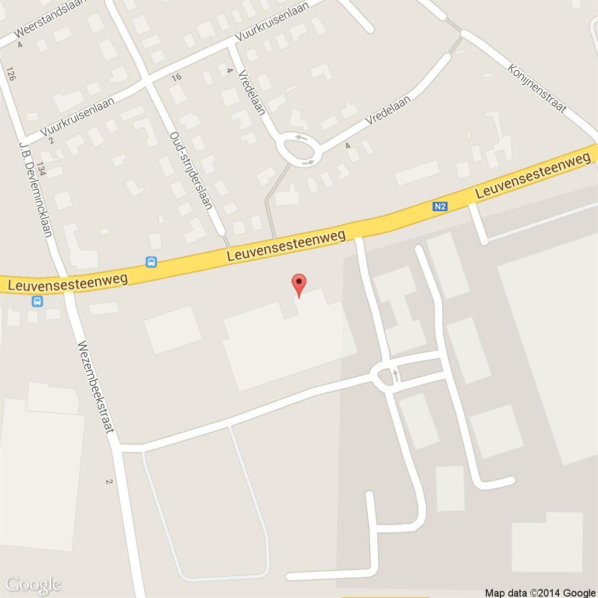 PARK HORIZON 3 - ZAVENTEM - #2974742-2