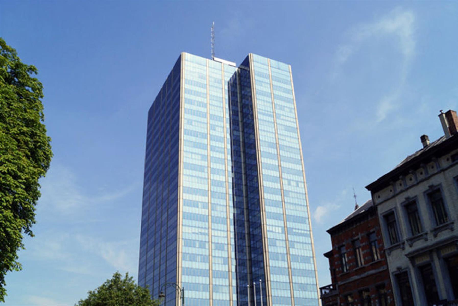 LOUISE 326 BLUE TOWER - Bruxelles - #2974746-0